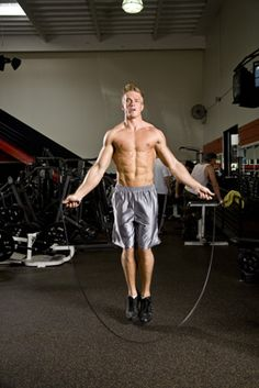 The Eternal Beach-Body Plan by Men's Fitness.