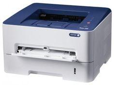 Impressora Xerox Phaser 3260 Laser Monocromática - Wi-Fi