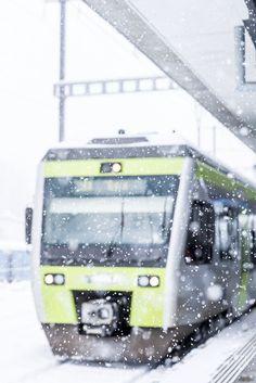 Winter Train Travel Entlebucher, Train Travel, Polaroid Film, Journey, Instagram, Red Cheeks, Skiing, Switzerland, Hiking