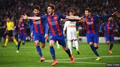 Greatest Comeback of all times !!💙❤️💙❤️ I⚽️Love You Barça.!! #barcelona #europe #thebest #photooftheday #barça #fcb #fcbarcelona #picoftheday #sport #amazingday #comeback #colors #blue #red #blaugrana #soccer#football #futbol #deporte #emocion #instapic #instagram #instalike #instagood #instagramers #travel #travelgram #travelphotography #spain #catalunya by (marcsoler_ig). instagood #instagramers #picoftheday #instagram #travelgram #catalunya #football #instalike #photooftheday #europe…