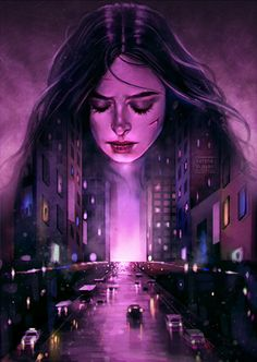 Jessica Jones By Varsha Vijayan
