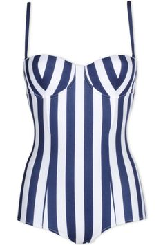 Here are 14 one-piece bathing suits sexier than a bikini to wear this summer: