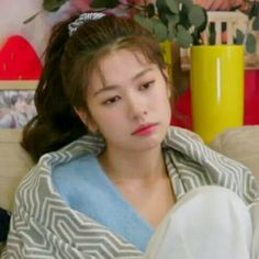 Young Actresses, Korean Actresses, Asian Actors, Actors & Actresses, Jung So Min, Playful Kiss, Park Bo Young, Yook Sungjae, Twitter Icon