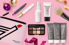 HOLIDAY TRAVEL GUIDE: BEAUTY ON THE FLY - No matter where you're going this season, pack these beauty essentials to keep you looking and feeling right at home. Read more on the #Sephora Glossy>
