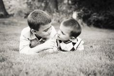 brothers. ©Dani Dunn Photography.