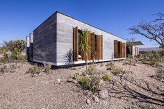 Galeria de Residência Candelaria / Cherem arquitectos - 3