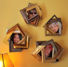New Picture Frame Samples From The Roma Moulding S Quot Simply