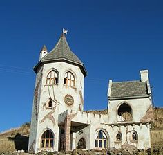 Castle In Clarens is situated in the picturesque town of Clarens in the Eastern Free State, approximately three hours' drive from Johannesburg, Free State, Life Is A Journey, My Land, Weekend Getaways, Places Ive Been, South Africa, Tourism, Road Trip, National Parks
