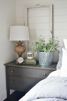 Beautiful Farmhouse Master Bedroom Ideas 06