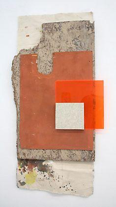 "theories-of: "" Seth Adelsberger Untitled (Orangeade) """