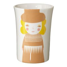 Donna Wilson Goldie Beaker, available here: http://www.donnawilson.com/448-goldie-beaker.html