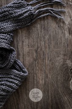 Rustic Style Portrait Background Winter Styled Mockup