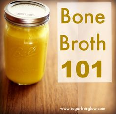 Do not be afraid. Bone Broth 101 is not a scary lesson, I promise. Let me just tell you upfront, I was afraid of bone broth. For someone like me that did not eat any meat for years, the thought of ...