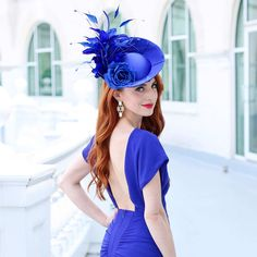 Kentucky Derby Street Style: Peacock Plumage and Bow Ties