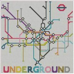 http://nagonthelake.blogspot.it/2012/05/london-underground-cross-stitch-kit-by.html