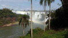 Iguazu falls, Argentina (2015-08)
