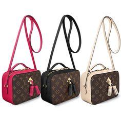e3415fa1a75f LV Monogram louis vuitton crossbody bag women louis vuitton handbags on sale  lv shoulder bag saintonge