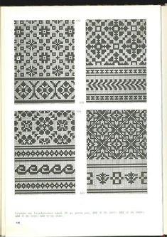 Клуб ЛОПАПЕЙСА | VK Fair Isle Knitting Patterns, Fair Isle Pattern, Knitting Charts, Knitting Stitches, Knitting Designs, Crochet Patterns, Sock Knitting, Knitting Tutorials, Knitting Machine