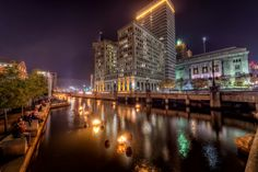 Providence Waterfire | Flickr - Photo Sharing!