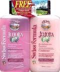 St Ives Shampoo Jojoba | St. Ives Swiss Formula - Shampoo Plus Conditioner - Jojoba