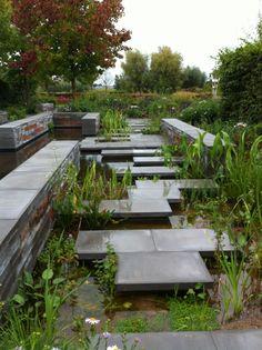 De inclusief tuin in Appeltern. Inclusief leven