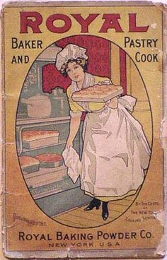 BOOKTRYST: Betty Crocker's Ancestors: Vintage Advertising Cookbooks, with general history of cookbooks Vintage Menu, Vintage Labels, Vintage Ads, Vintage Prints, Vintage Posters, Vintage Kitchen, Old Recipes, Vintage Recipes, Cookbook Recipes