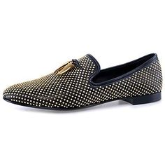 ... Giuseppe Zanotti Men's Loafers from Fall Winter 2013-2014 Collection