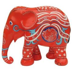 Elephant Parade - Happinez is being born in love