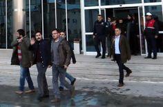 Dersim'de tutuklama, Van ve Mardin'de gözaltılar!