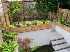 108 beste afbeeldingen van voorbeeldtuinen graven huis for Voorbeeldtuinen kleine tuin