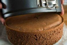 Cake Recipes Easy Desserts Ideas For 2019 Cake Recipes For Kids, Easy Cake Recipes, Sweet Recipes, Baking Recipes, No Bake Desserts, Easy Desserts, Fondant Cakes, Cupcake Cakes, Russia Food