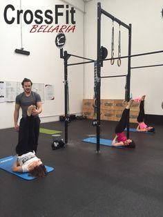 Power Yoga 02 Aprile 2014