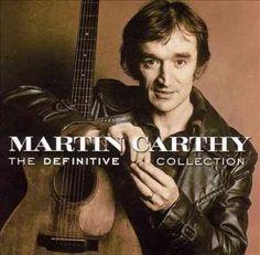 Martin Carthy - Definitive Collection