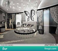 sypialnia #wnętrze