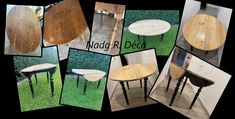 Dining Chairs, Creations, Furniture, Home Decor, Antique Tables, Decoration Home, Room Decor, Dining Chair, Home Furnishings