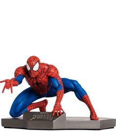 Spider-Man (Iron Studios)
