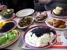 Cuban Food!!