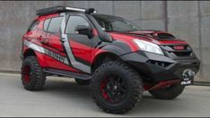 Isuzu D Max, Photography Editing, Car Pictures, 4x4, Monster Trucks, Racing, Building, Vehicles, Ideas