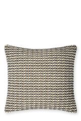 Woolly Twist Cushion (811637X55) | £16