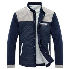 Men's Spring Collection Jacket