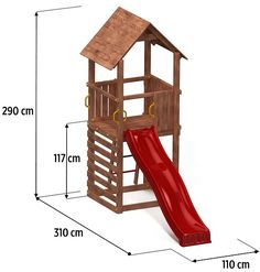 75 Kids Backyard Playground, Playground Slide, Backyard Swings, Backyard For Kids, Kids House Garden, Diy Garden, Outdoor Play Structures, Pallet Kids, Preschool Garden