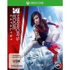Mirror's Edge Catalyst  Xbox One in Actionspiele, Spiele und Games in Online Shop http://Spiel.Zone