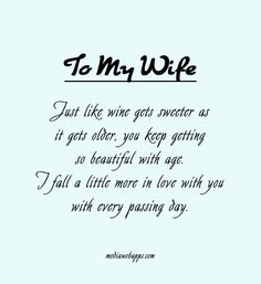 Love Quotes For Wife Amazing That's Righti Thank God For Her Everydayi Love You Beautiful