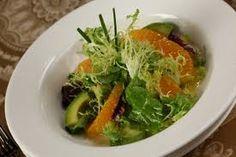 The Recipes of Disney: Avocado Citrus Salad - The Wave