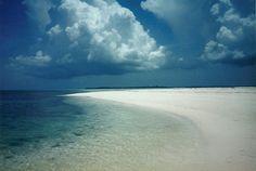 Spanish Wells, Bahamas... :)