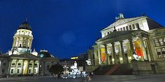 Berlim: Hospedagem Gendarmenmarkt