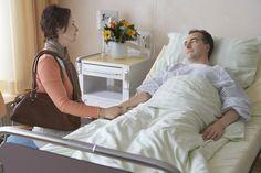 Wird ein Angehöriger pflegebedürftig, haben Arbeitnehmer Rechte. Ein Überblick, welche das sind...