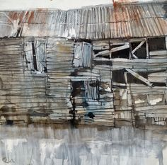 scraggly lines | blog of pete monaghan, painter | Page 5