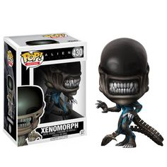 Buy Alien Xenomorph Pop! Vinyl Figure here at Zavvi. We have great prices on Games, Blu-rays and more; as well as free delivery available!