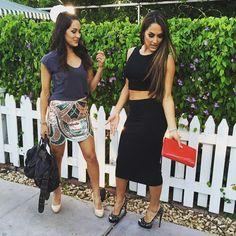 Nikki Bella @thenikkibella Instagram photos | Websta